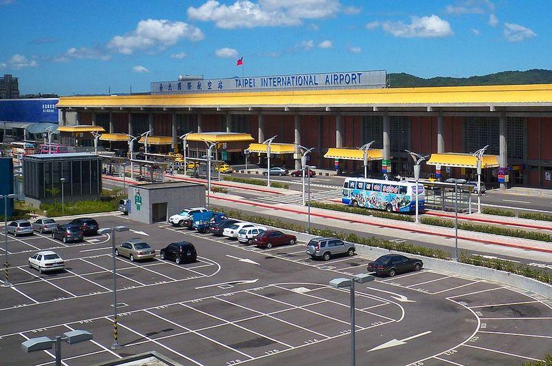 Παρκάρετε Εκτός του Αεροδρομίου
